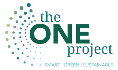 ONE PROJECT Logo
